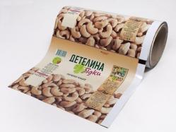 висококачествен флексопечат от Новема принт
